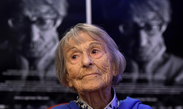 Testimony: When Brunhilde Pomsel died last year, aged 106, she was among the last of those who had worked in close contact with the most senior Nazis