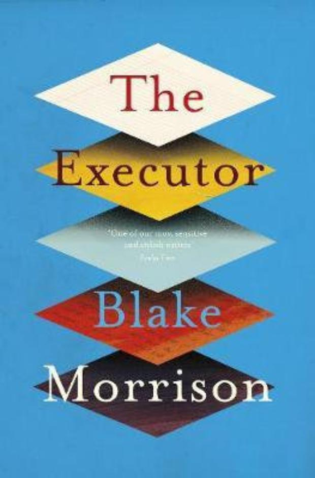 The Executor by Blake Morrison