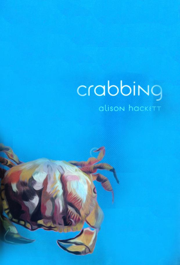 Crabbing by Alison Hackett