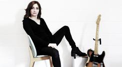 Viv Albertine's latest work 'may simply be the fiercest, angriest book you'll ever read'