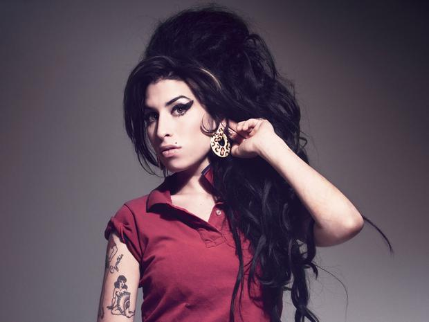 Amy Winehouse died in the grip of her addictions and could provide no answers about whether it is possible to be both clean and creative