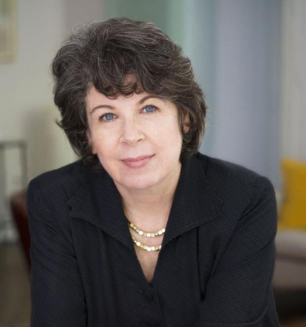 Message: Meg Wolitzer suggest there's no right way to be a feminist