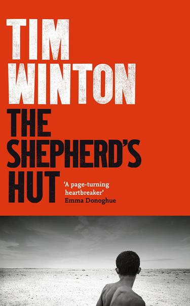 Master craftsman Winton's outback novel takes the reader on