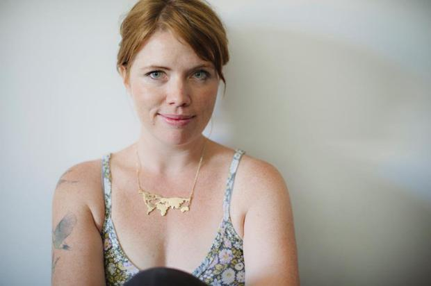 Attack: Clementine Ford writes on the rape and murder of Irishwoman Jill Meagher, who died in Melbourne in 2012