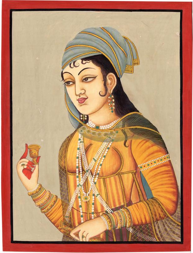 Nur Jahan, the Lady Emperor of the Mughal empire