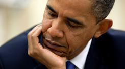 'Dear Mr President': Obama made a point of replying to 10 selected letters per day
