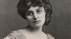 Action-packed life: Maud Gonne was much more than WB Yeats's muse
