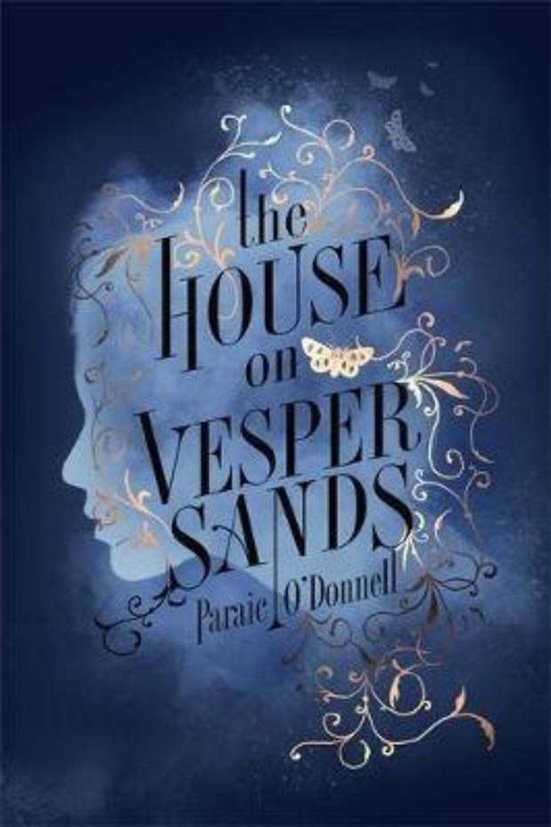 A facsimile of a classic Victorian mystery with razor-sharp wit