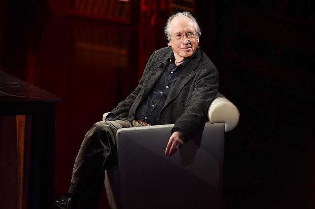 Author Ian McEwan's 'Machines Like Me' is a quirky and humorous novel