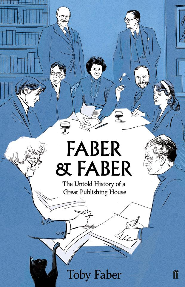 Faber & Faber, The Untold History of a Great Publishing House