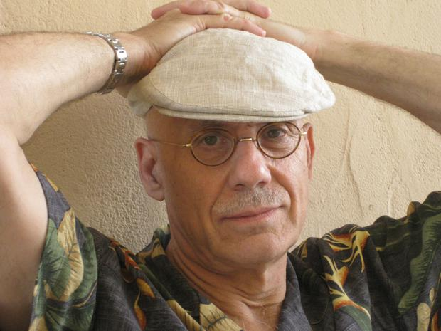 James Ellroy: the most dark and inventive mind working in US fiction today