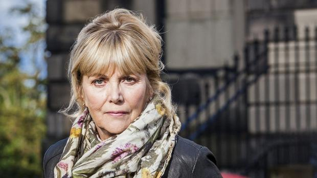 Page-turner: Kate Atkinson weaves multiple stories