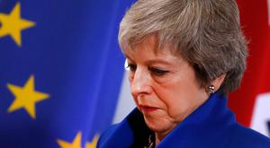 Brexit has already claimed several political careers including Theresa May's