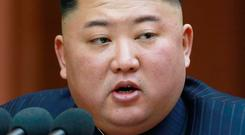 A new leader: Kim Jong Un is breaking with North Korea's ingrained culture