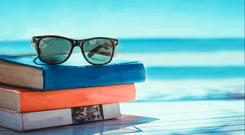 Summer reads: non-fiction sales are on the increase