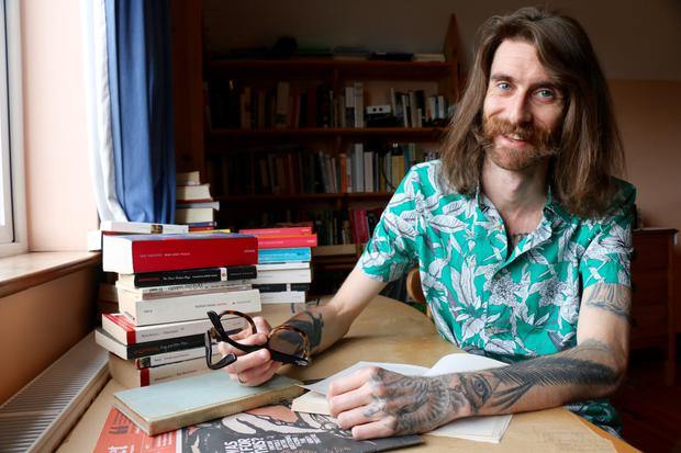 Outsider's gaze: Kilkenny native Tim MacGabhann has lived in Central America for six years