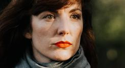 Consistently invigorating: Lucy Sweeney Byrne