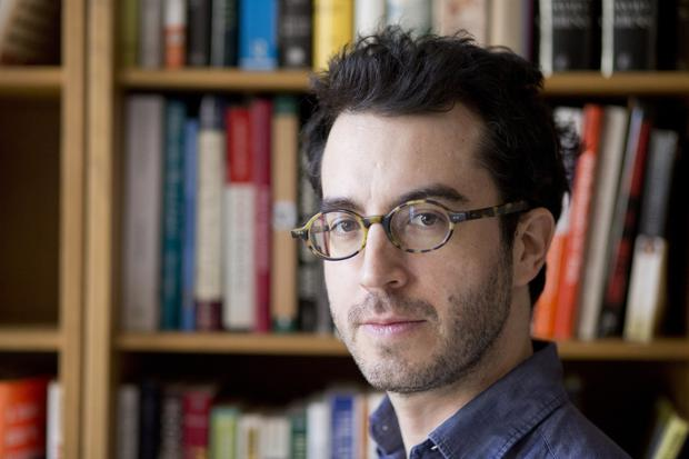 Quirky: Safran Foer is experimental enough to make his readers feel a bit smart