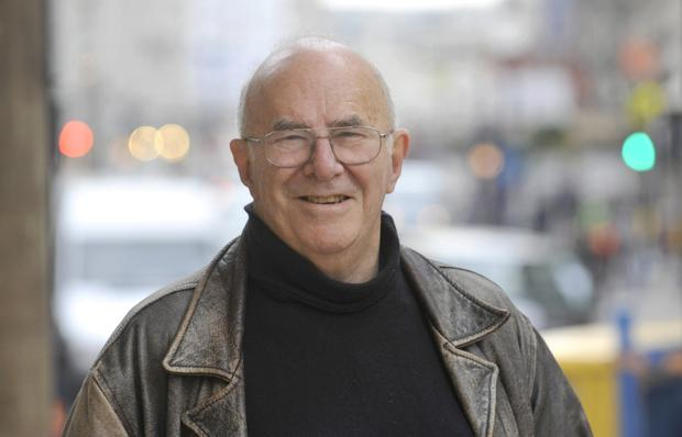 Clive James, Australian author and Daily Telegraph critic, dies aged 80