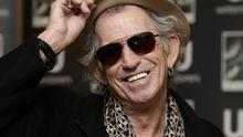 'Keith Richards documents how one night secretly  listening to Radio Luxembourg changed his life forever'