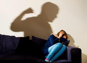Domestic violence… one in five Irish women has been assaulted by a current or former partner