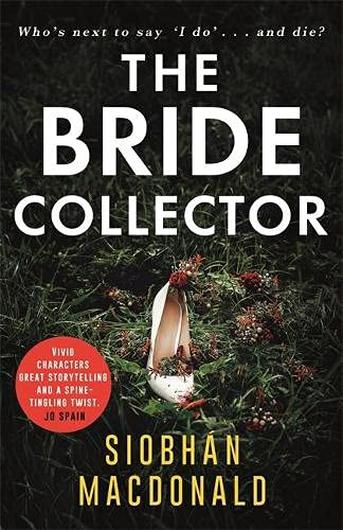 The Bridal Collector by Siobhán Macdonald