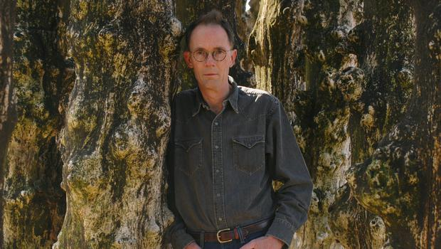 William Gibson, in the great tradition of science-fiction writers, is something of a seer