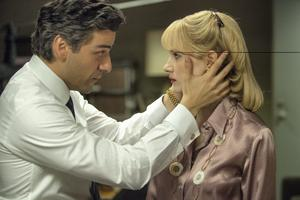 Oscar Issac and Jessica Chastain play Abel and Anna Morales in this instant American classic