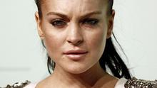 An arrest warrant issued against Lindsay Lohan has been recalled