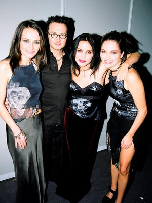 Revival: The Corrs