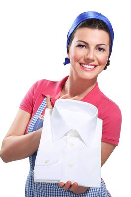 Simple tips can cut down on dry cleaning. Photo: Deposit Photos