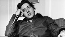 Pacino's way:  Al Pacino pictured in 1974, the same year the Godfather 11 was released, and he was nominated for an Oscar for his role in Serpico.