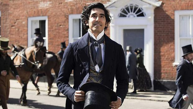 Best of times: Dev Patel  in Armando Iannucci's inspired The Personal History of David Copperfield