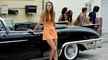 Katherine Waterston as Shasta Fay in Paul Thomas Anderson's 'Inherent Vice'