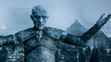 Whitewalkers in S5 of Game of Thrones