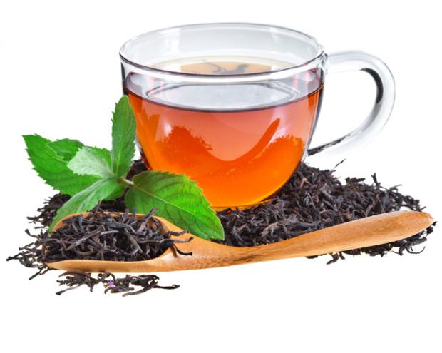 Two for new tea with Rooibos and Buchu