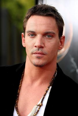 Jonathan Rhys Meyers: I'm a guy who lives in conflict a lot of the time
