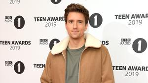 BBC DJ Greg James has asked fans to help him discover who 'captured' him from the Brit Awards after he missed his Radio 1 Breakfast Show (Scott Garfitt/PA)