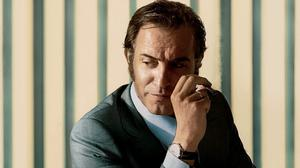 Jean Dujardin in 'The Connection'