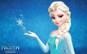 Elsa from Frozen - toys based on the Disney hit are the must-have toys this Christmas