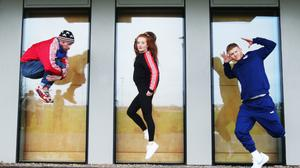 Best foot forward: CoisCéim Dance Theatre have a free creative dance workshop in Dublin for Culture Night