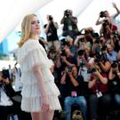 Controversial: Elle Fanning stars as a naive model in The Neon Demon, which premiered at the Cannes Film Festival. Photo: AP