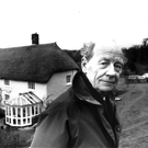 Master: William Trevor 'began writing early and finished by mid-morning to potter and garden'