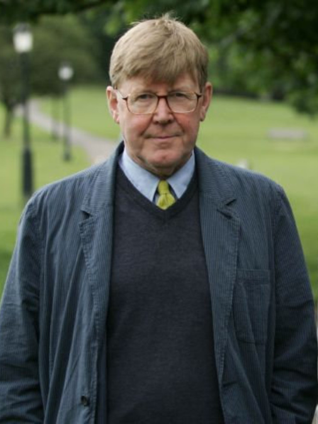 Alan Bennett, 'I'm a writer. I get embarrassed when they say playwright, novelist and actor — I'm not a novelist, and I'm not much of an actor'