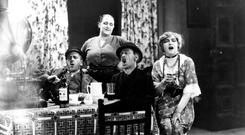 Dysfunctional: the 1930 film of Juno and the Paycock, which brought together O'Casey and the film-maker Hitchcock