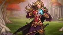 World of Warcraft is a long-running MMO with millions of subscribers