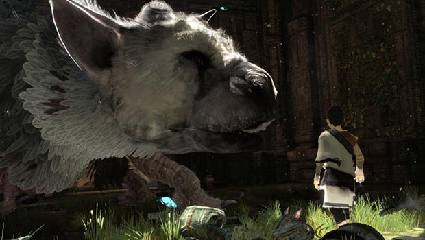 1. The Last Guardian - We've been waiting for this title since 2007, but the Team Ico's pedigree is such that we get the feeling it'll be worth the wait. The team behind the amazing Ico and Shadow of the Colossus are our top tip for blowing away gamers this year. There's an air of mystery to this one, so keep fingers crossed. If it's not amazing, this could easily be the year's greatest disappointment.