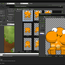 Animation editing in Gamemaker Studio