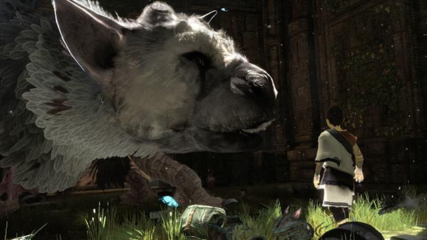 1. The Last Guardian (Team Ico, PS4) - We've been waiting for this title since 2007, but the Team Ico's pedigree is such that we get the feeling it'll be worth the wait. The team behind the amazing Ico and Shadow of the Colossus are our top tip for blowing away gamers this year. There's an air of mystery to this one, so keep fingers crossed. If it's not amazing, this could easily be the year's greatest disappointment.