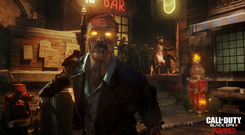 Call of Duty: Black Ops 3 - Zombies